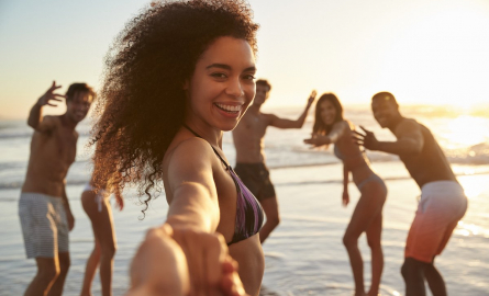Are People of Color Safe from Skin Cancer?