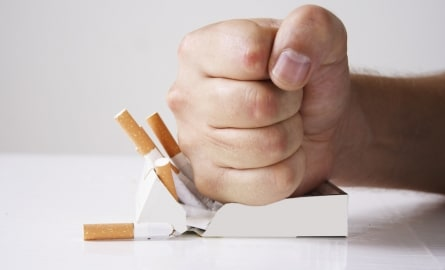 What Does the Great American Smokeout Have to Do with Lung Cancer Risk?