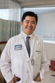 Medical Oncology - Valiant D. Tan, M.D.