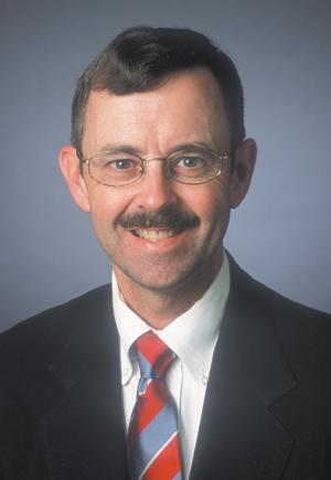 Paul Conkling, M.D.