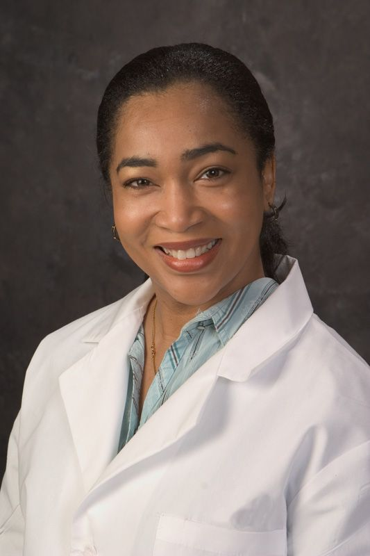 Heather Jones, M.D., Ph.D.