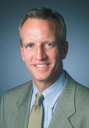 Dean S. McGaughey III, M.D.