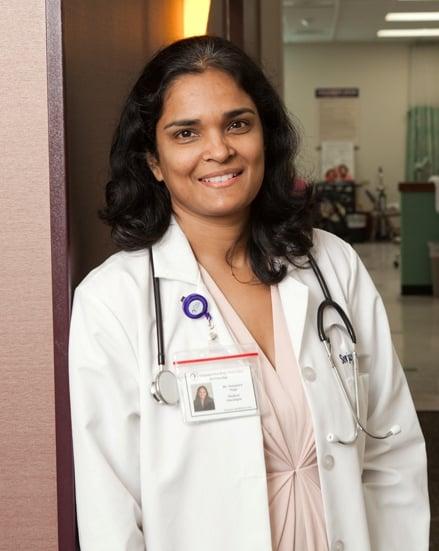 Sowjanya Naga, M.D.