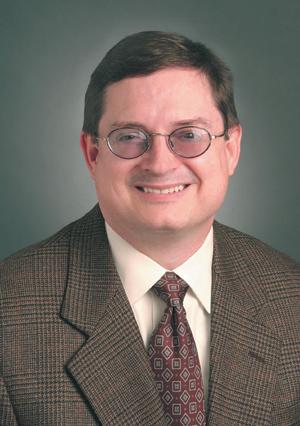 David M. Powell, M.D.