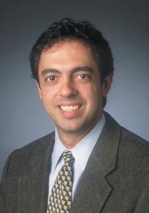 Robert C. Squatrito, M.D.