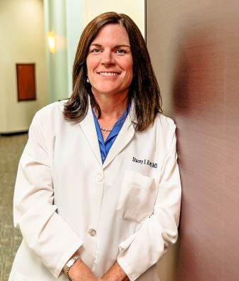 Stacey J. Rogers, M.D.